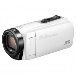 JVC GZ-R495 Blanc