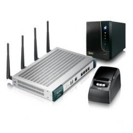 ZyXEL UAG4100PACK - solution hotspot