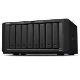 Synology NAS DS1817+ (8Go) voomstore ci