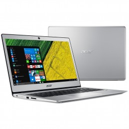 Acer Swift 1 SF113-31-P6VV Argent