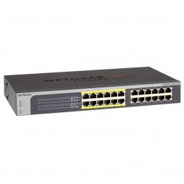 Netgear JGS524PE - Switch PoE ProSafe Plus 24 ports