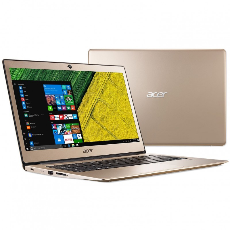 Acer Swift 1 SF113-31-P0ZF Or voomstore ci