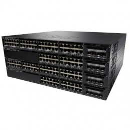 Cisco Catalyst C2960X-24PS-L