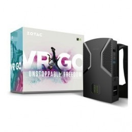 ZOTAC VR GO ZBOX-VR7N70