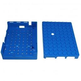 Raspberry Pi 3 Starter Kit (bleu) VOOMSTORE.COM