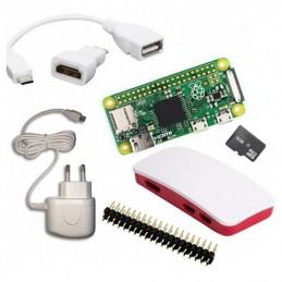 Raspberry Pi Zero V1.3 Starter Kit VOOMSTORE.CI