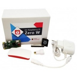Raspberry Pi Zero W Starter Kit VOOMSTORE..CI