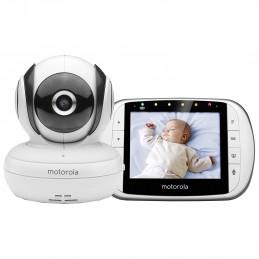 Motorola MBP 36SC - Babyphone vidéo