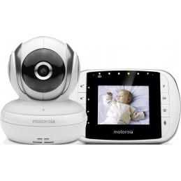 Motorola MBP 33S - Babyphone vidéo