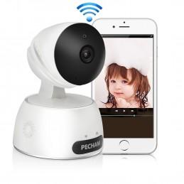 Caméra de sécurité PECHAM