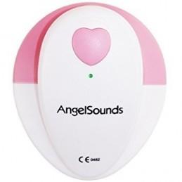 Angelsounds Doppler Fœtal pour Écouter le Rythme Cardiaque du