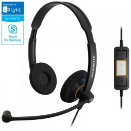Sennheiser Culture SC 60 USB ML (SC60)