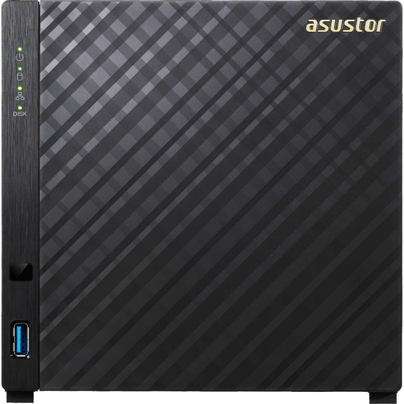 ASUSTOR AS-1004T