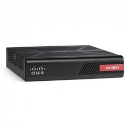 Cisco ASA 5506-K9 avec licence Sec Plus