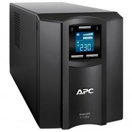 APC Smart-UPS C 1000VA LCD
