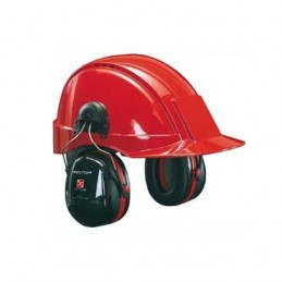Peltor Optime III (Attaches-Casque)