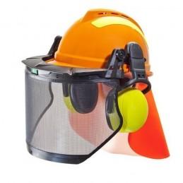 Kit Forestier Premium MSA (Orange)